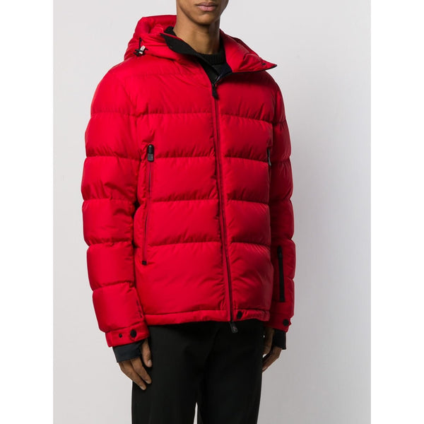 Moncler Grenoble Isorno Jacket (Red)