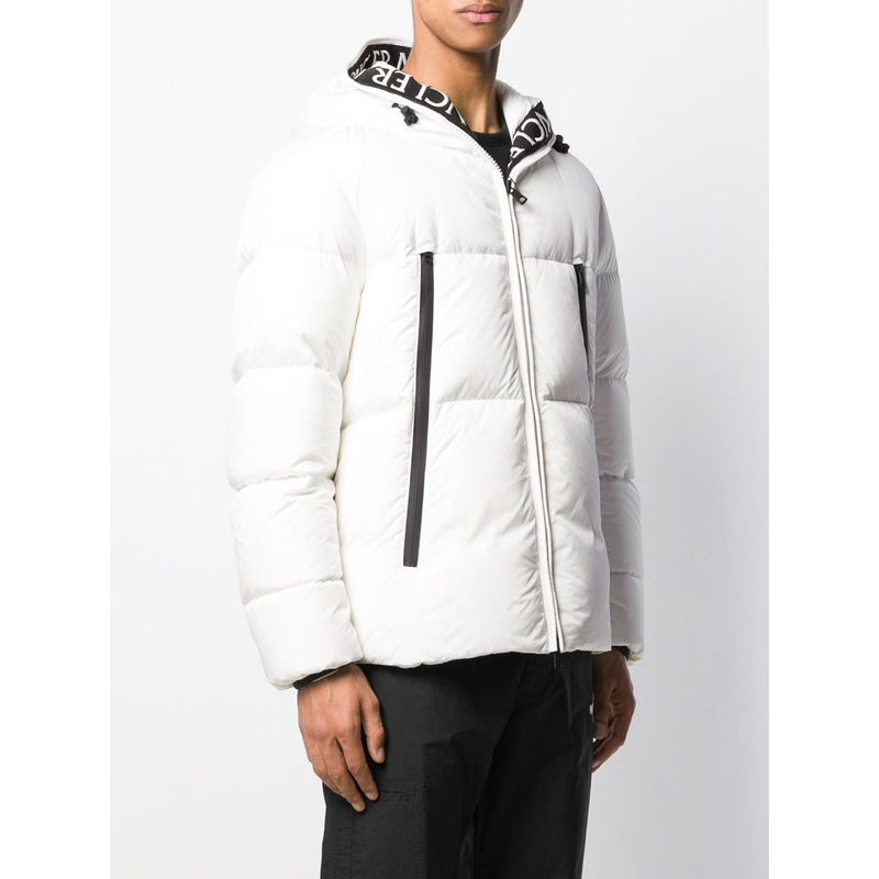 Moncler Montcla Padded Jacket (White)