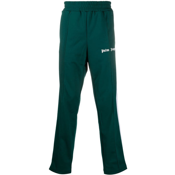 Palm Angels Tracksuit Pants (Green)