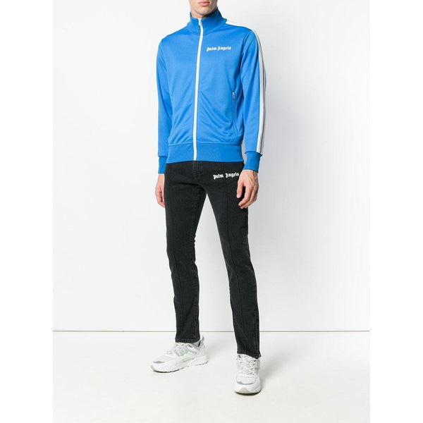 Palm Angels Tracksuit Jacket (Lightblue)