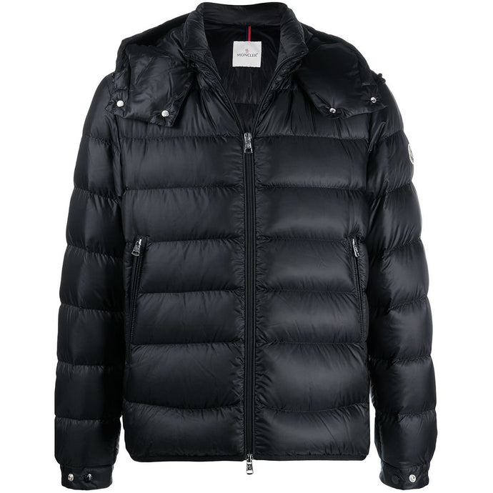 Moncler Verte Padded Jacket (Black)