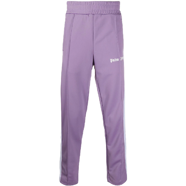 Palm Angels Tracksuit Pants (Lilac)