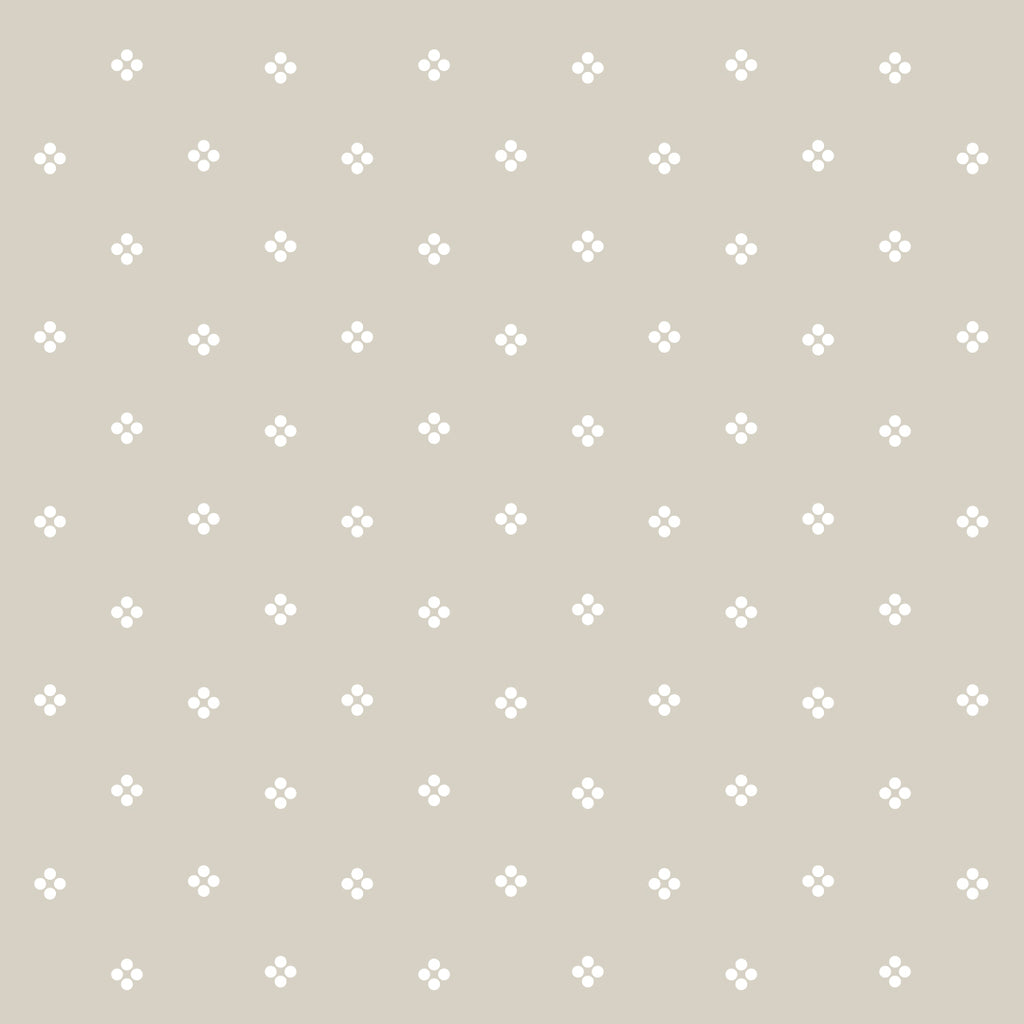 Anna Grey Self Adhesive Wallpaper
