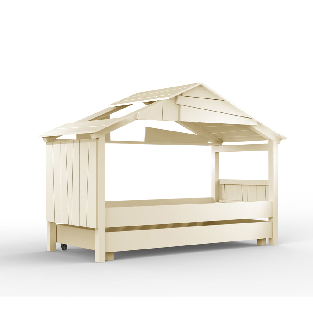 Star Treehouse Bed - Mathy by Bols