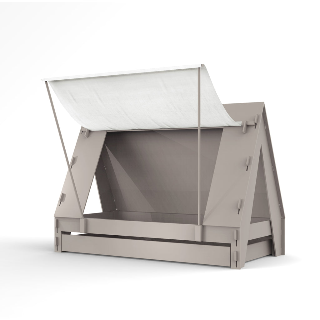 Tent Bed - Mathy by Bols