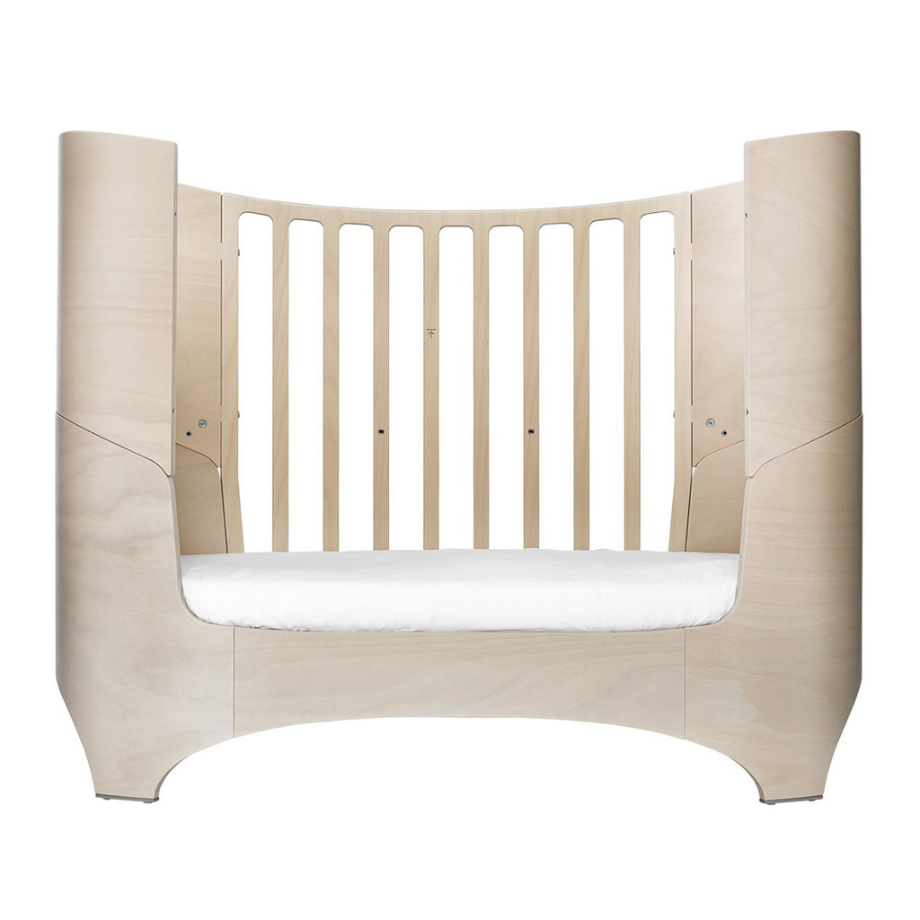 Leander convertible cot - Whitewash