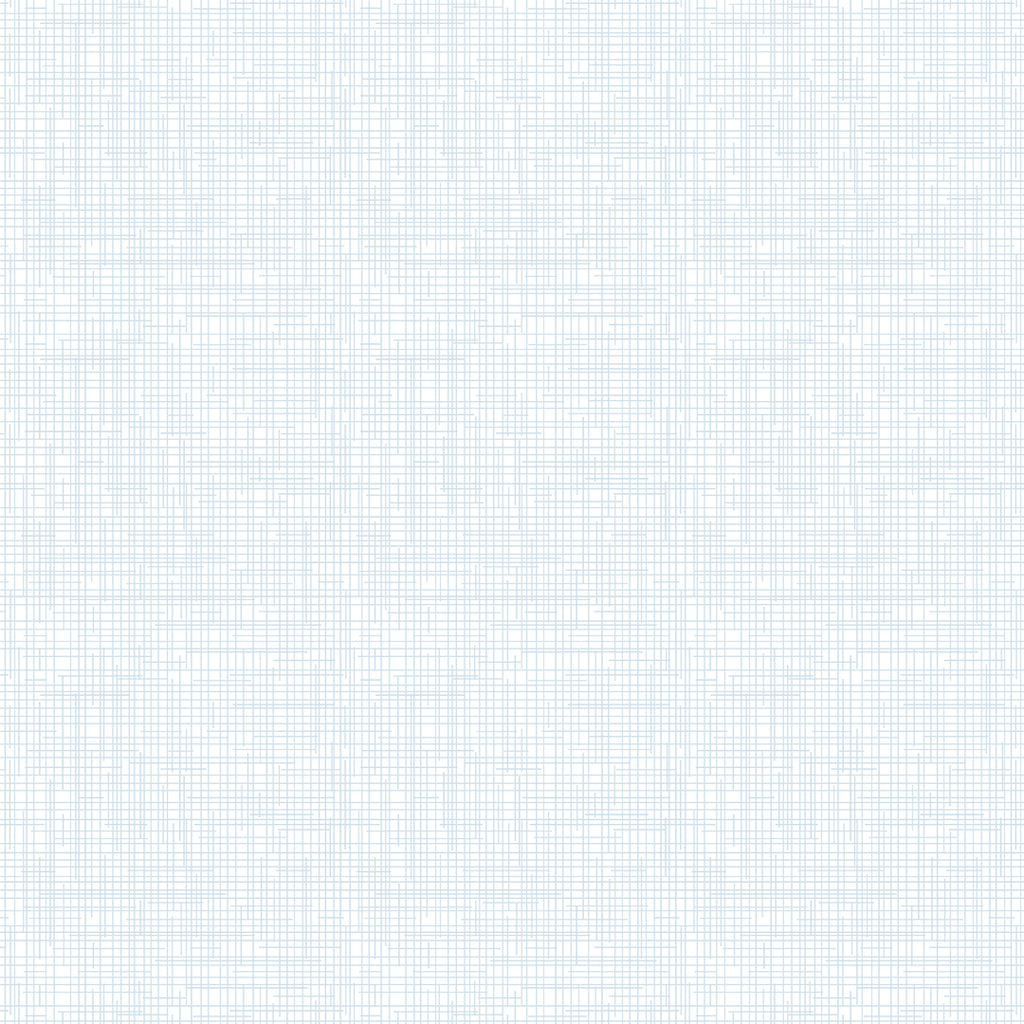 Weave Baby Blue Self Adhesive Wallpaper
