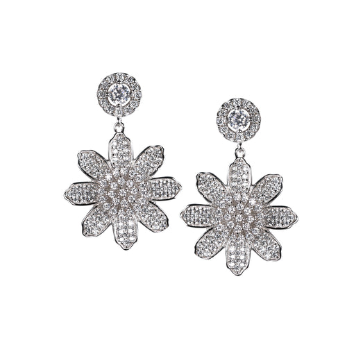 Roset Earrings