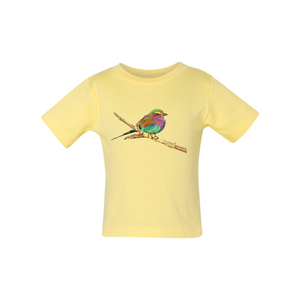 Infant Roller Bird Short Sleeve