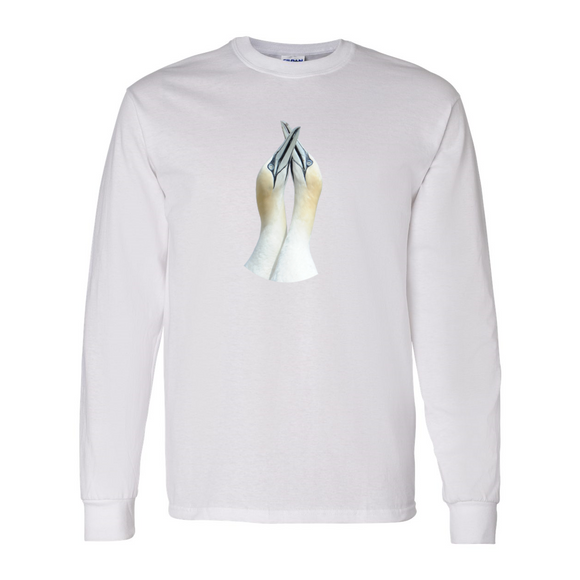 Long Sleeve Gannet Shirt
