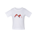 Infant Spoonbill Short Sleeve