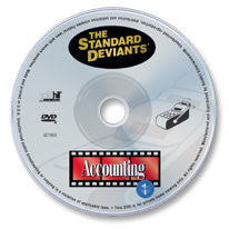 Accounting 1 DVD