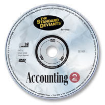 Accounting 2 DVD
