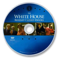 The White House: Behind Closed Doors DVD