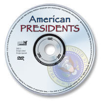 American Presidents DVD