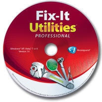 Fix-It Utilities Professional 14