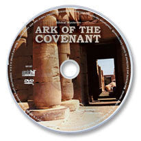 Ark of the Covenant DVD