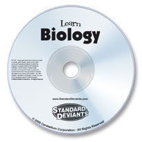 Learn Biology DVD