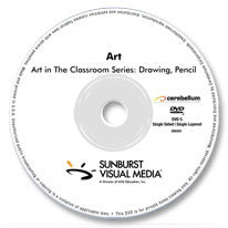 Drawing Pencil DVD