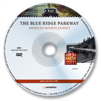 The Blue Ridge Parkway - America's Favorite Journey DVD