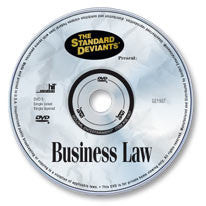 Business Law DVD