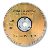 The Elements of Poetry DVD