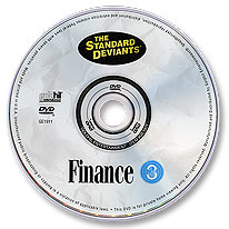 Finance 3: Money Management (DVD)