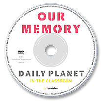 Our Memory DVD