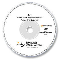 Perspective Drawing DVD