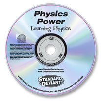 Learning Physics (DVD)
