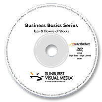 Ups & Downs of Stocks DVD