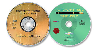 The Elements of Poetry /The Elements of Style