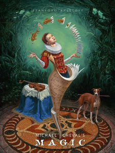 Michael Cheval's Magic