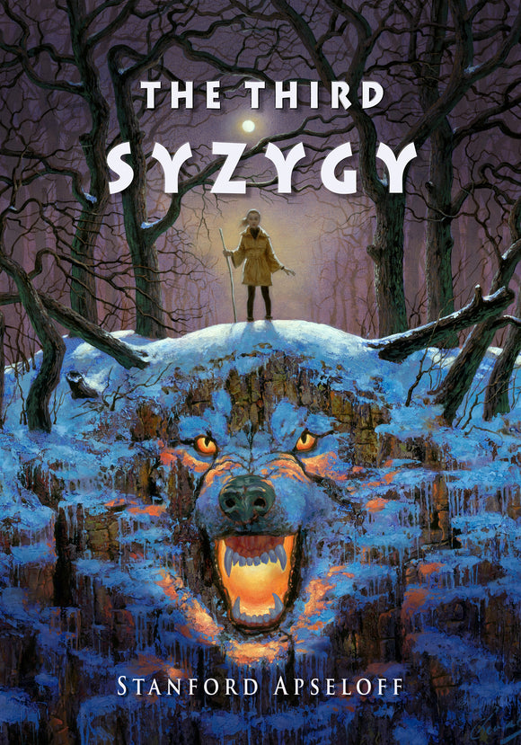 The Third Syzygy - Hardcover