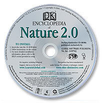 Encyclopedia of Nature 2.0 CD-ROM