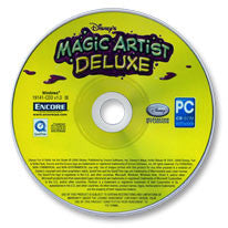 Disney's Magic Artist Deluxe