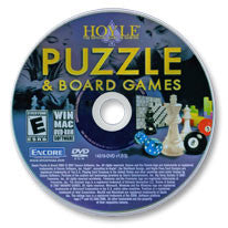 Hoyle Puzzle and Board Games