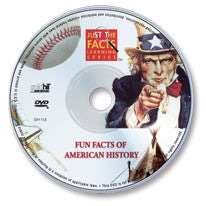 Fun Facts of American History