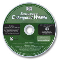 Encyclopedia of Endangered Wildlife CD-ROM