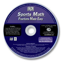 Sports Math: Fractions Made Easy