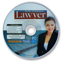 Home & Business Lawyer v4 CD-ROM