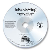 Interviewing II DVD