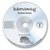 Interviewing I DVD