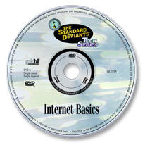 Internet Basics DVD