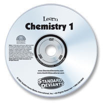 Learn Chemistry 1