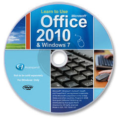 Learn to Use Microsoft® Office 2010 & Windows 7