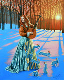 Michael Cheval's Dreams