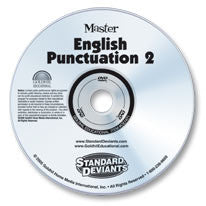 Master English Punctuation 2