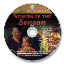Stories of the Season Audio CD
