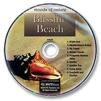 Blissful Beach Audio CD